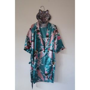 VTG Kimono